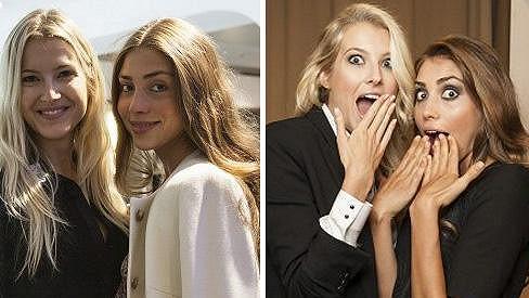 Jsou to stále ty stejné dívky?