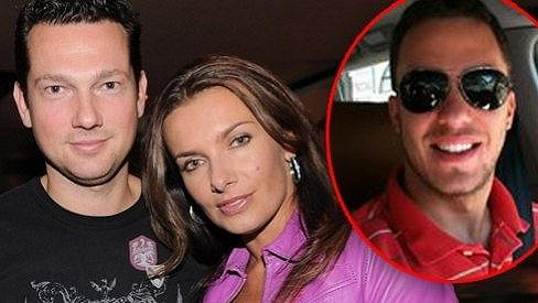 Alice Bendová s manželem Václavem a přítelem Michalem, kteří mají oba slabost pro stylové doplňky.