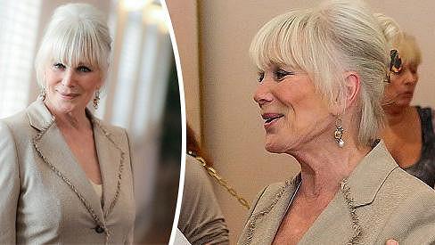 Leckteré sedmdesátnice vypadají i lépe....