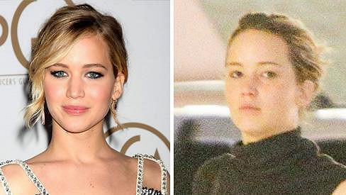 Jennifer je ženou mnoha tváří...