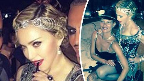 Madonna to umí rozjet i v 56 letech.