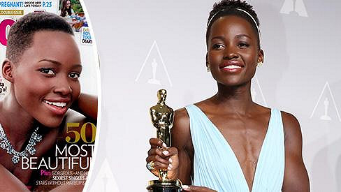 Nejkrásnější ženou světa vyhlásili tuto herečku s úplně plochým ... 82890019ce