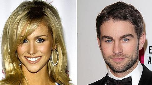 Candice a Chase Crawfordovi mají skvělé geny.