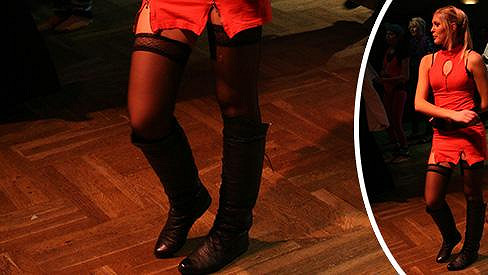 Zorka Hejdová kdysi řádila na maturitním plese v sexy oblečku.