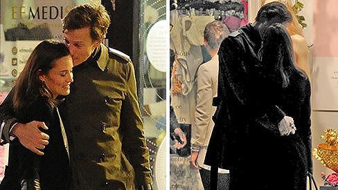 Pippa Middleton a Nico Jackson prožívají lásku jako z filmu.