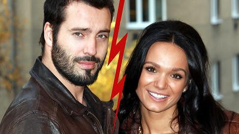 Vašek Noid Bárta a Gábina Dvořáková spějí k rozvodu. Zachrání své manželství?