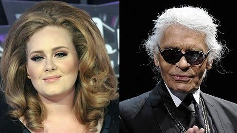 Známý módní návrhář se zpěvačce za své kritické výroky omluvil.