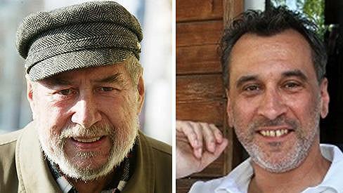 Tatínkovi je David Suchařípa hodně podobný.