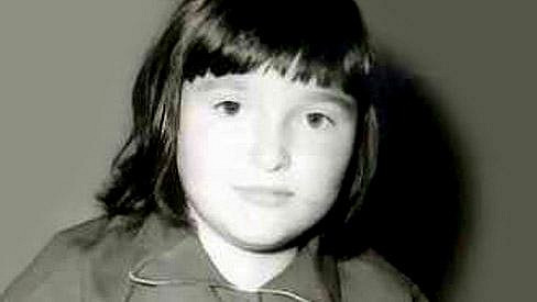 Poznáte tuhle osmiletou holčičku?