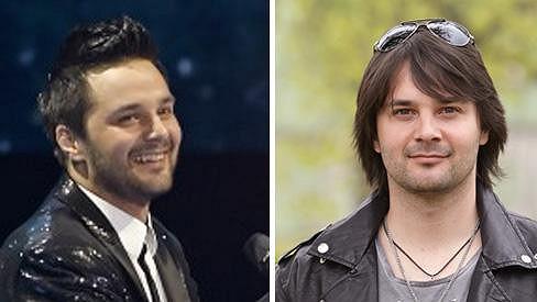 Takhle se Peter Bažík v X Factoru proměnil.