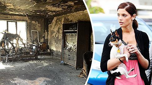 Nemovitost po Ashley Greene má konečně nového majitele.