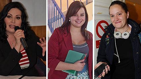 Kdo letos bojoval s váhovými výkyvy?