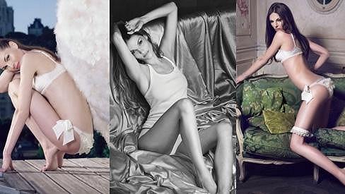 Modelka Pavlína Němcová si zatančí ve StarDance.