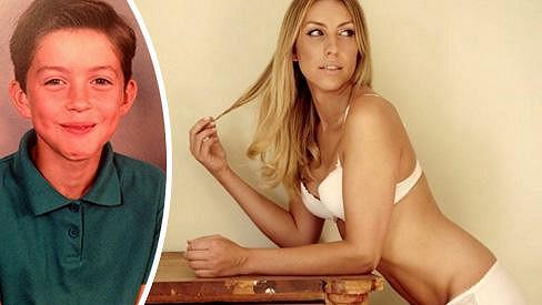 Modelka Nicole Gibson je stále mužem.