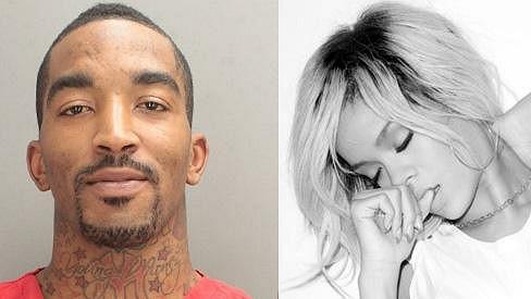 Rihanna a J. R. Smith prý tvoří pár.