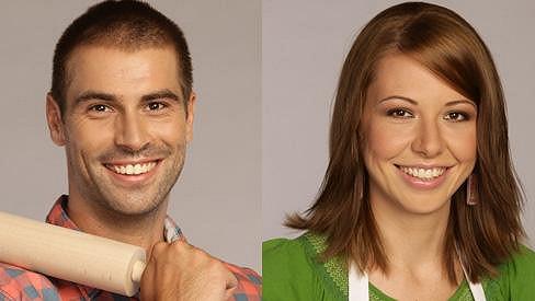 Matúš Dzian a Michaela Králiková patří v MasterChefovi k nejatraktivnějším soutěžícím.