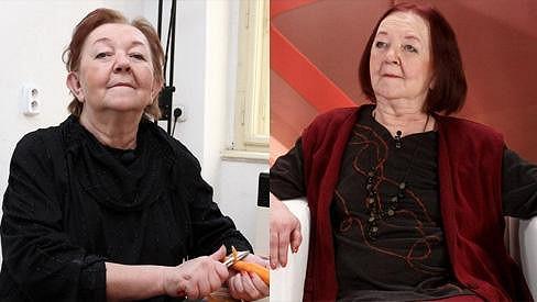 Jaroslava Hanušová leží v nemocnici po amputaci nohy.