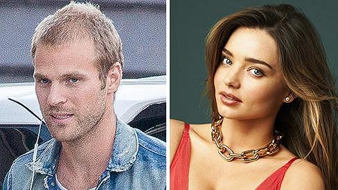 Miranda a Charlie by tvořili pěkný pár... Vydrží jim to?