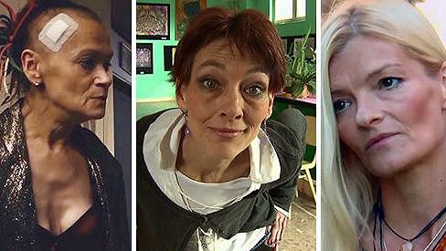 Poznáte v těchto ženách slavné dětské herečky?