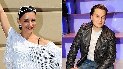 Tomáš Savka se zamiloval do vdané Zuzany Pokorné.