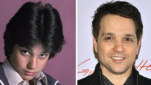 Ralph Macchio natočil film Karate Kid před třiceti lety.