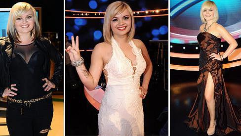 Krásnou Veroniku Stýblovou už diváci v SuperStar neuvidí.