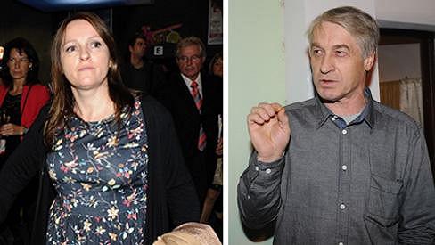 Josef Rychtář se posměšně vyjádřil o sestře Ivety Bartošové.