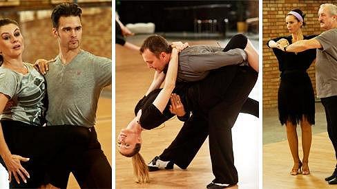 Boj o titul Krále a Královny tanečního parketu se rozhoří už tuto sobotu. Kdo je váš favorit?