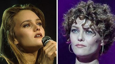 Vanessa Paradis se za 20 let nehezky proměnila.