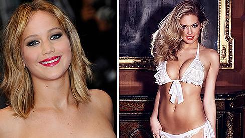 Na domácí nahé fotky doplatily i tyto dvě krásky.