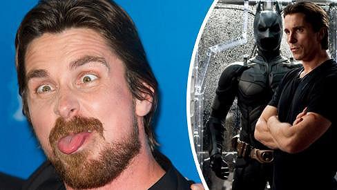Christian Bale si už Batmana nezahraje.