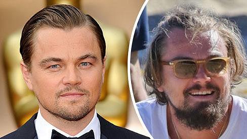 Takhle se Leonardo proměnil během čtyř měsíců.