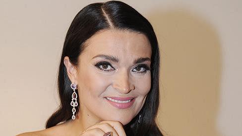 Mahulena Bočanová si zahraje v seriálu.