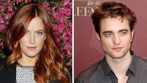 Robert Pattinson prý randí s touto půvabnou modelkou a herečkou.