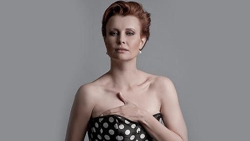 Jitka Schneiderová vypadá na nových fotkách báječně.