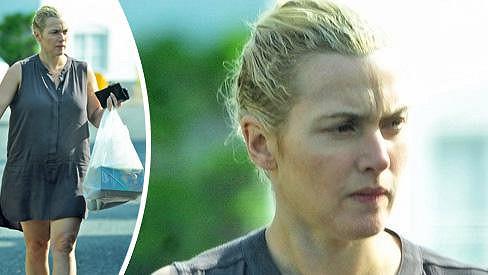 Kate Winslet čeká svého třetího potomka.