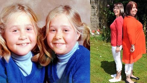 Stacey Warren a Kelly Acres vypadaly téměř totožně, dnes je vše jinak.