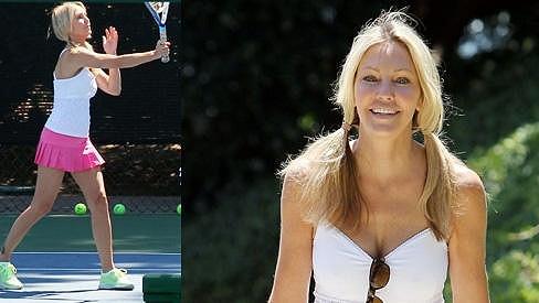 Heather Locklear vypadá fantasticky.
