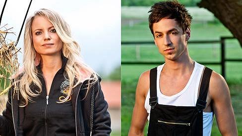 Budou Šárka a Michal prvním párečkem Farmy?