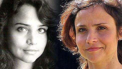 Miroslava Pleštilová vypadá na svůj věk pořád skvěle.