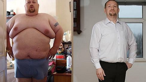 Mickie Ness zhubl přes 100 kilogramů a konečně se zbavil přezdívky Lochnesská příšera.