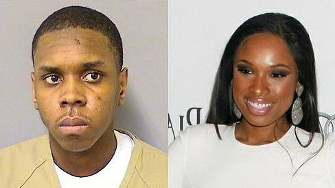 Jennifer Hudson a násilník William Balfour.