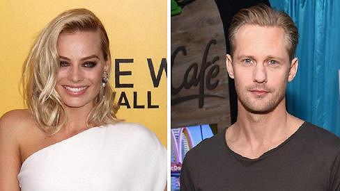 Tento herecký pár se k sobě dokonale hodí.