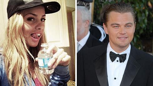Aferdita Dreshaj a Leonardo DiCaprio: Jedná se o nový pár šoubyznysu?