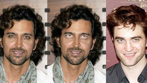 Kristen Stewart by chtěla, aby její syn vypadal jako Hrithik Roshan a měl oči Roberta Pattinsona.