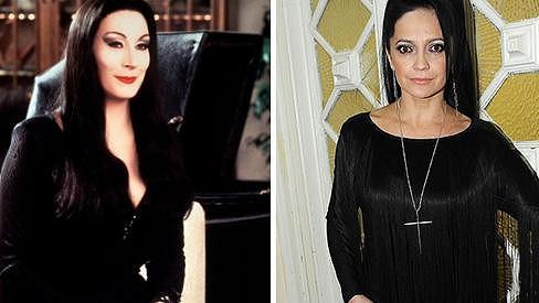 Lucie Bílá zazáří v muzikálu o rodině Addamsových.