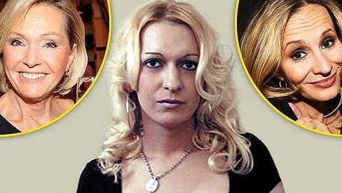 Sandra Svobodová z pozice soudkyně obelhala i Helenu Vondráčkovou a Moniku Absolonovou.