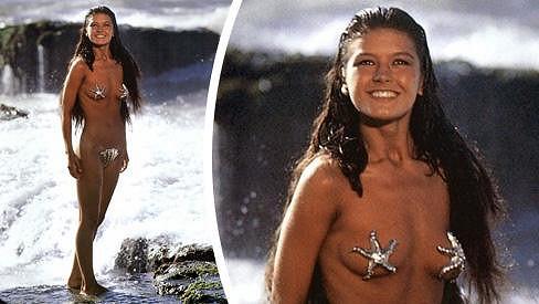 Catherine Zeta-Jones byla ochotná se svléknout.