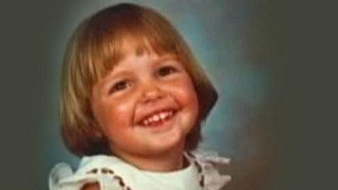 Z tohoto dítka vyrostla velká hvězda.