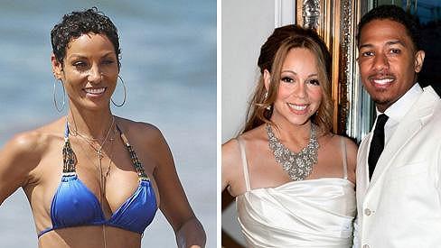 Nick Cannon si za Mariah Carey našel nástupkyni.